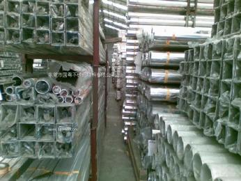 进口316L不锈钢炬形管
