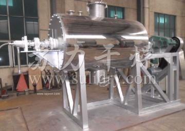 5000型耙式干燥機