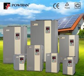 普传供应PI500-S系列光伏水泵专用变频器