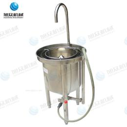 供应旭众水压式洗米机 小麦清洗机 玉米清洗机 豆类清洗机 新款洗米机 小型洗米机