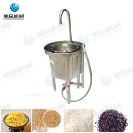 供应旭众水压式洗米机 新款洗米机 洗米机全自动 广州洗米机厂家 洗米机多功能
