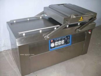600型全自动真空充氮包装机 五谷杂粮包装机