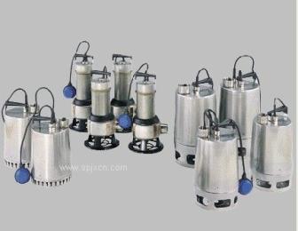 格兰富不锈钢排污泵AP系列