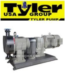 进口转子泵UV11进口凸轮转子泵