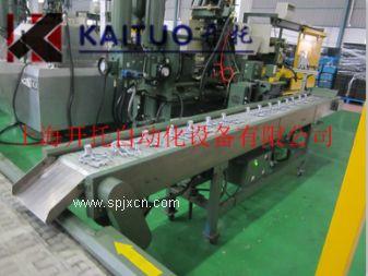 生产线输送机链板