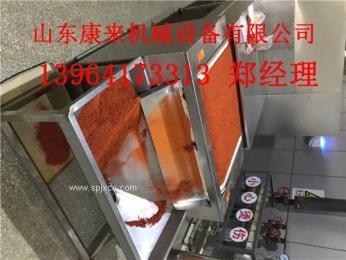 辣椒粉杀菌设备,辣椒段烘干设备,辣椒制品烘干杀菌设备