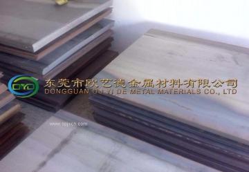 中钢S65C弹簧钢板(用途参数)