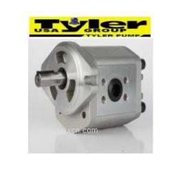 进口不锈钢齿轮泵 进口齿轮油泵 <美国TYLER系列>