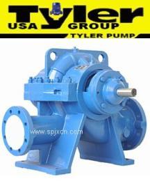 進口單級離心泵 進口單級雙吸離心泵 <美國TYLER系列>