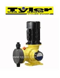 进口防爆计量泵 进口隔膜计量泵<美国TYLER系列>
