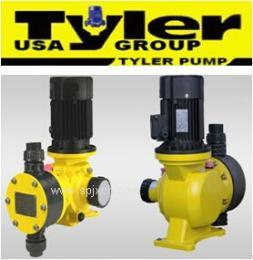 进口机械隔膜计量泵<美国TYLER系列>