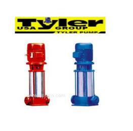 进口增压管道泵 进口立式管道泵<美国TYLER系列>