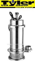 进口304潜水泵 进口全不锈钢潜水泵<美国TYLER系列>