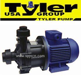 進口塑料磁力泵 進口高溫磁力泵<美國TYLER系列>
