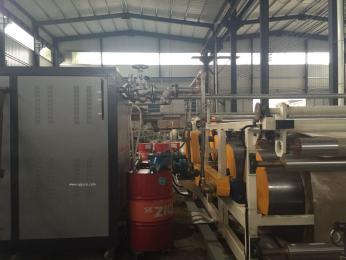 輥筒導熱油加熱器廠家