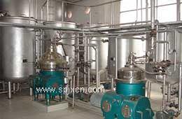大豆油加工工藝 大豆生產設備