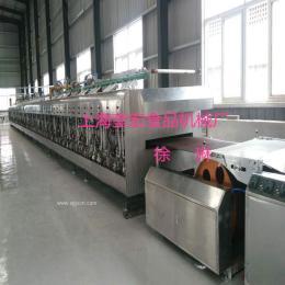 大型饼干生产设备/全自动饼干加工生产线/不锈钢饼干机
