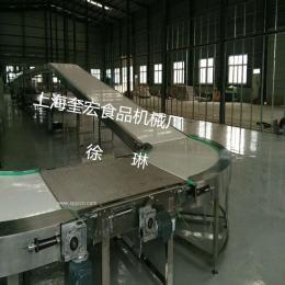 多功能饼干生产设备/奎宏全自动饼干机/全自动奶油饼干生产线