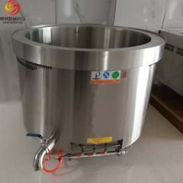 長期供應高效燃氣節能湯桶 煮面 鹵肉節能湯桶 不銹鋼材質