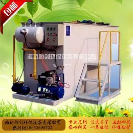 牛肉干加工厂一体化污水处理气浮设备生产厂家