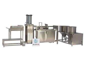 干豆腐机_干豆腐机生产线