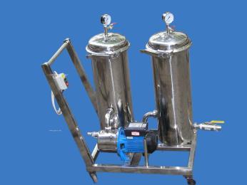 液体过滤机