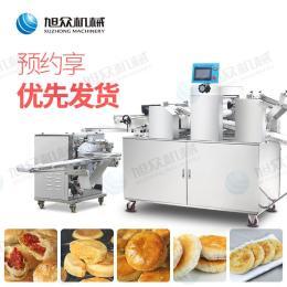 供應旭眾牌酥餅機 多功能酥餅機 仿手工酥餅機 搟面式酥餅機 酥餅機全自動 面包機