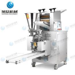 一件代发超市速冻饺子机新款多功能仿手工饺子机厂家直销 鱼皮饺子机 水晶饺子机
