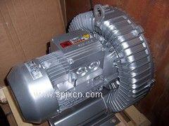 低噪音高压鼓风机配备原装西门子电机