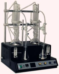 DYST107S中药二氧化硫残留量测定仪