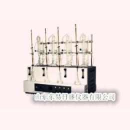 DYST107-1RW中药二氧化硫测定仪