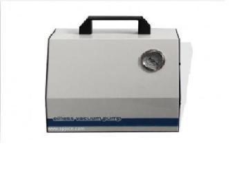 实验设备SPR-15无油手提真空泵(无油真空泵)(手提真空泵)(真空泵)