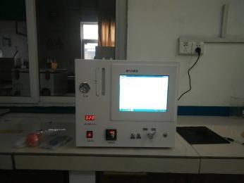 LNG分析仪,热值分析仪,天然气热值检测仪