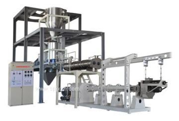 中老年膨化粉生产机械