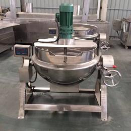红油熬制锅