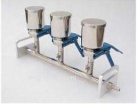 多聯過濾器不銹鋼三聯過濾器六聯過濾器三聯過濾器