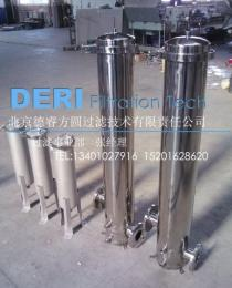 井水地下水过滤器;不锈钢管道精密过滤器