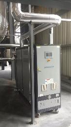 反應釜加熱控溫機,反應釜溫度控溫機