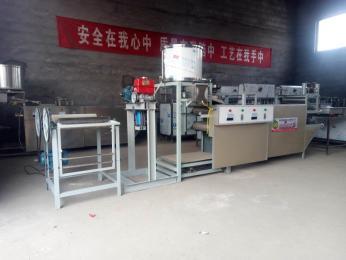 景德镇全自动豆腐皮机商用千张机价格实惠