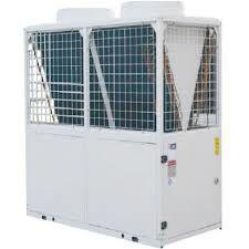 风冷低温冷冻机DW-LS-1250