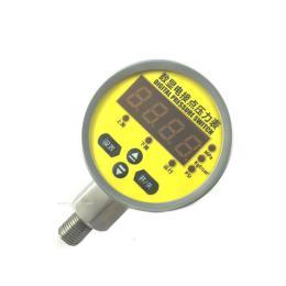 高精度数显电接点压力传感器MD-S625