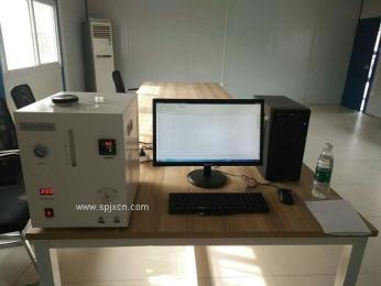 北京LNG热值快速分析仪,GS-8900A型燃气分析仪