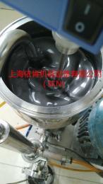 石墨烯高速剪切研磨分散机
