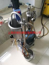聚氨酯涂料管線式超高速乳化機