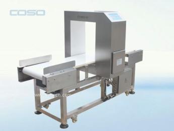 中药材专用金属检测机