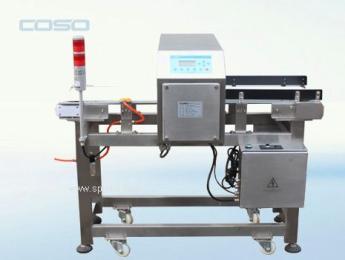 香肠生产线专用金属探测器
