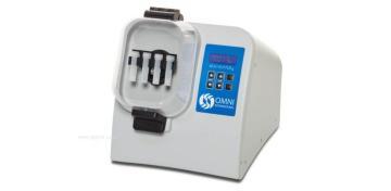 OMNI BeadRuptor4多樣品研磨珠均質器