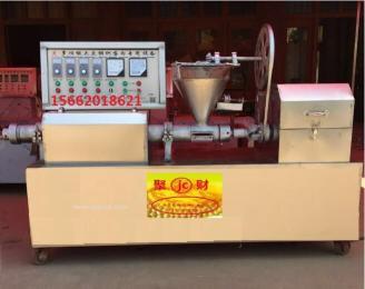 供应电加热温控豆皮机械厂家 格