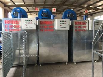 空气能电热干燥箱