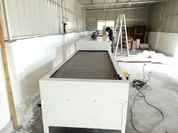 食品烘干机,自动带式干燥机